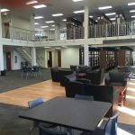 The Rutherford Public Library has been renovated!