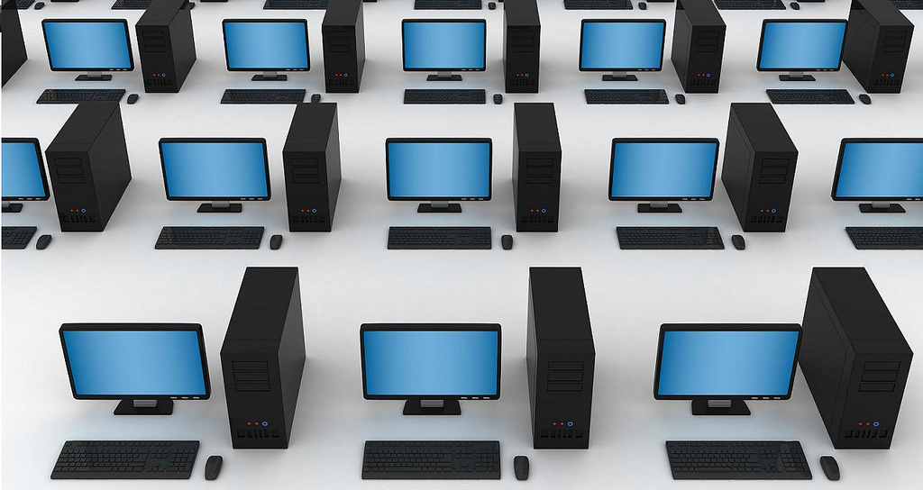 Computer Classes Will Be Back in November