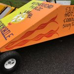 RPL Participates in Rutherford Downhill Derby