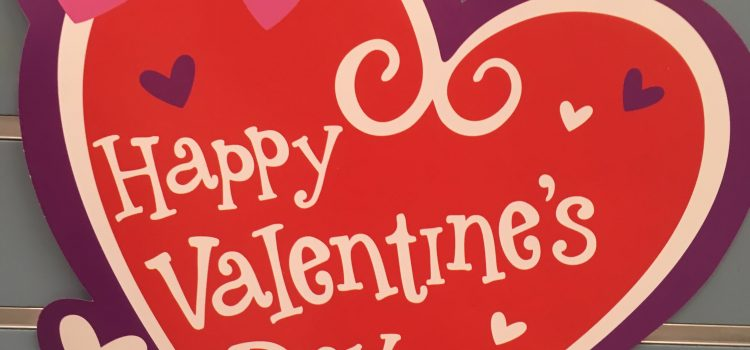 Happy Valentine's Day from the RPL!