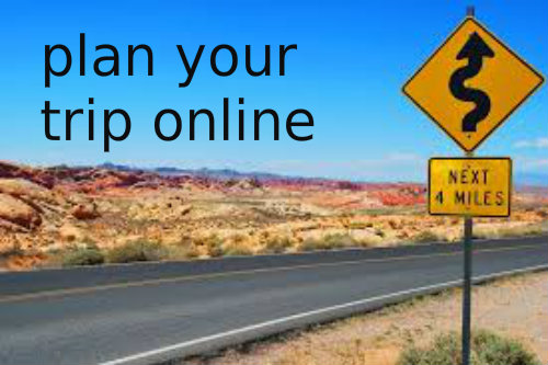 Planning a Vacation? Learn How to Do it Online!